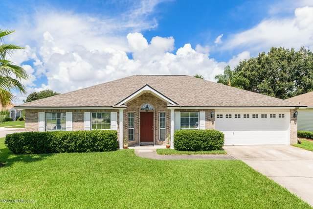 2426 Cool Springs Dr N, Jacksonville, FL 32246 (MLS #1064507) :: The Hanley Home Team