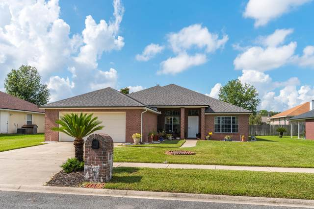 5470 Bristol Bay Ln N, Jacksonville, FL 32244 (MLS #1064513) :: EXIT Real Estate Gallery