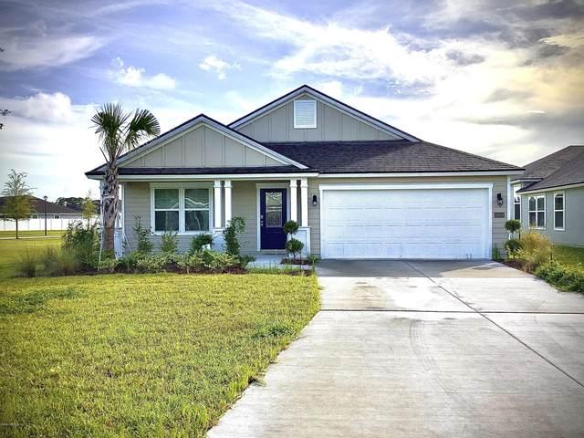 11608 Lake Chub Dr, Jacksonville, FL 32226 (MLS #1064518) :: The Hanley Home Team