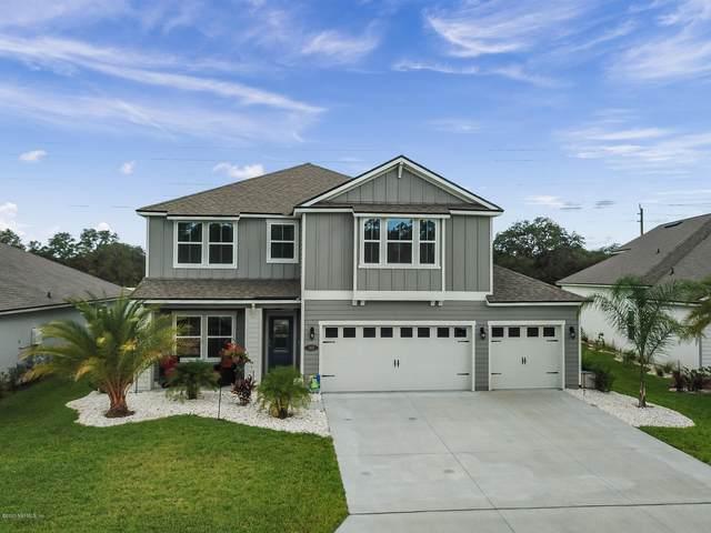 365 Cedarstone Way, St Augustine, FL 32092 (MLS #1064540) :: The Hanley Home Team