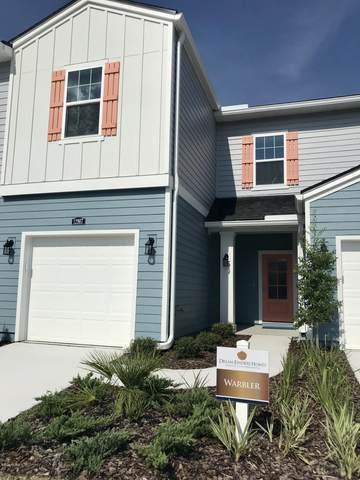 12921 Ludo Rd, Jacksonville, FL 32258 (MLS #1064548) :: Bridge City Real Estate Co.