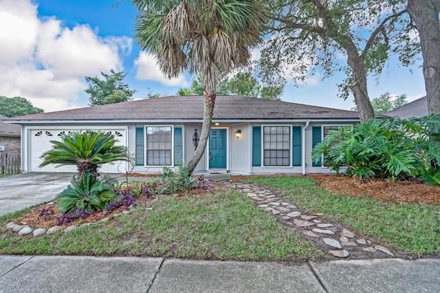 1594 Pleasant Park Dr E, Jacksonville, FL 32225 (MLS #1064550) :: Memory Hopkins Real Estate