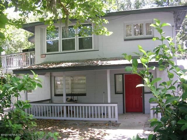 2211 Geary Ave, Palatka, FL 32177 (MLS #1064551) :: The Hanley Home Team