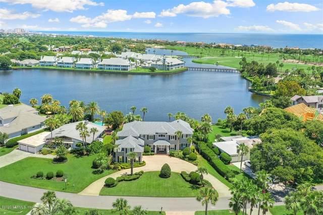 193 San Juan Dr, Ponte Vedra Beach, FL 32082 (MLS #1064565) :: Menton & Ballou Group Engel & Völkers
