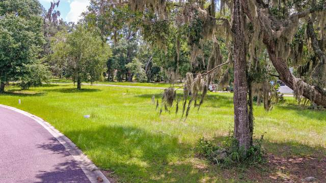 28326 Vieux Carre, Yulee, FL 32097 (MLS #1064598) :: The Newcomer Group