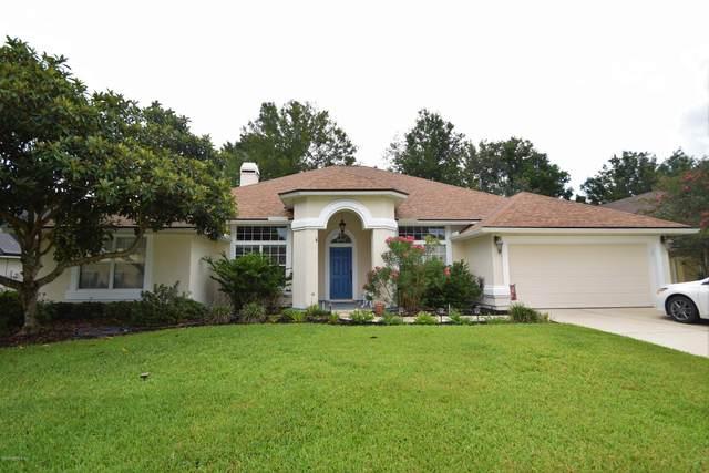 4012 Lonicera Loop, St Johns, FL 32259 (MLS #1064608) :: EXIT 1 Stop Realty
