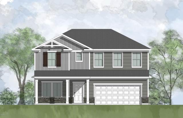 3678 Eagle Rock Rd, Middleburg, FL 32068 (MLS #1064613) :: The Hanley Home Team