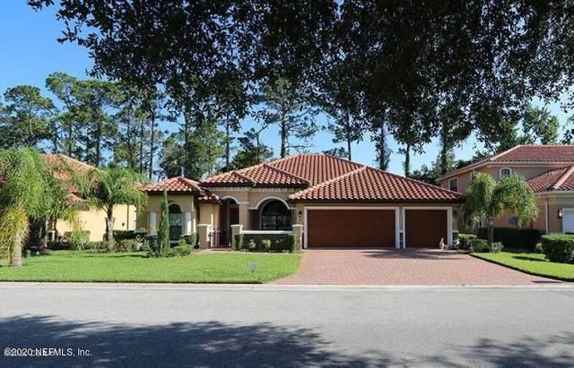 51 Apian Way, Ormond Beach, FL 32174 (MLS #1064615) :: The Hanley Home Team