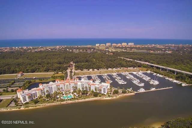 102 Yacht Harbor Dr #367, Palm Coast, FL 32137 (MLS #1064624) :: The Hanley Home Team