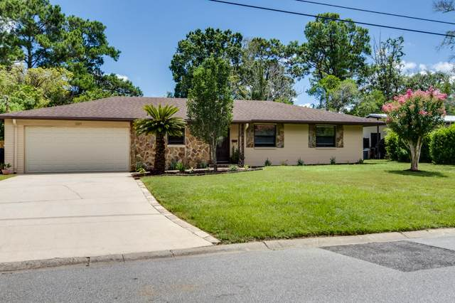 609 Matterhorn Rd, Jacksonville, FL 32216 (MLS #1064627) :: The Hanley Home Team