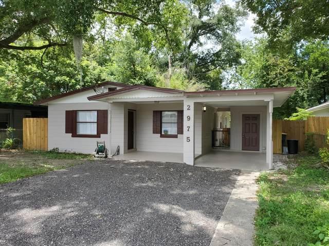 2975 Plum St, Jacksonville, FL 32205 (MLS #1064628) :: The Hanley Home Team
