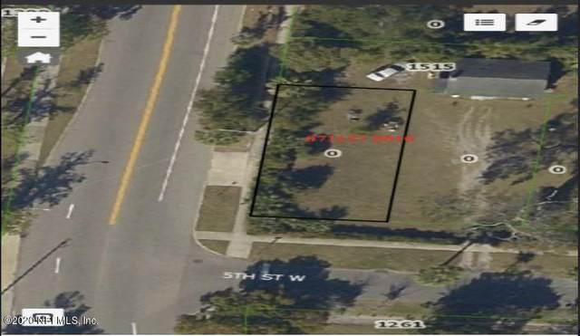 0 W 5TH St, Jacksonville, FL 32206 (MLS #1064631) :: EXIT 1 Stop Realty