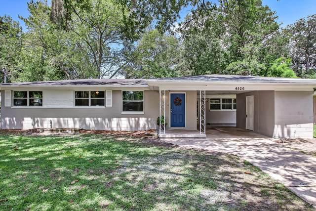 4526 Rainer Rd, Jacksonville, FL 32210 (MLS #1064638) :: Memory Hopkins Real Estate
