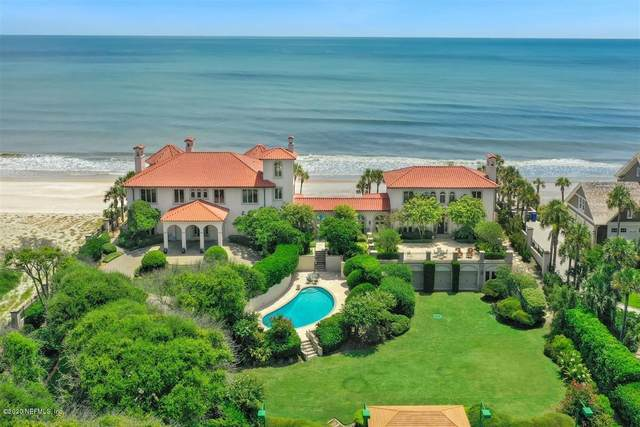 959 Ponte Vedra Blvd, Ponte Vedra Beach, FL 32082 (MLS #1064665) :: The Coastal Home Group