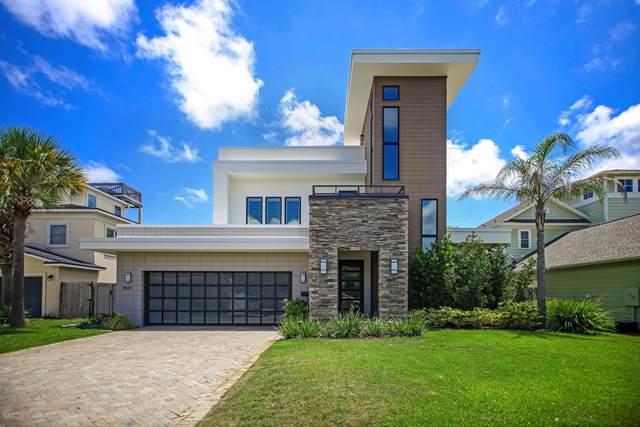 1837 Ocean Grove Dr, Atlantic Beach, FL 32233 (MLS #1064671) :: Oceanic Properties