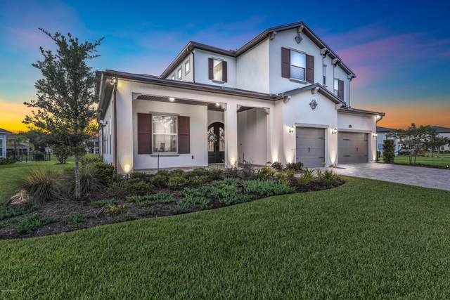 463 Amalurra Trl, St Johns, FL 32259 (MLS #1064691) :: The Hanley Home Team