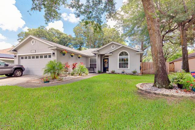 1257 Windy Willows Dr, Jacksonville, FL 32225 (MLS #1064699) :: The Hanley Home Team