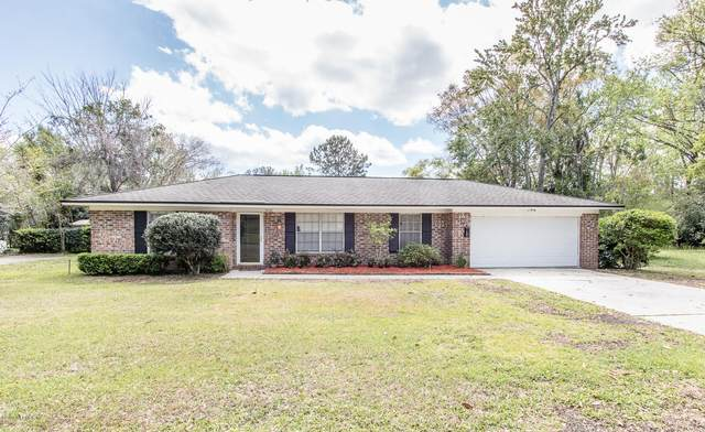 7038 Seneca Ave, Jacksonville, FL 32210 (MLS #1064700) :: The Hanley Home Team