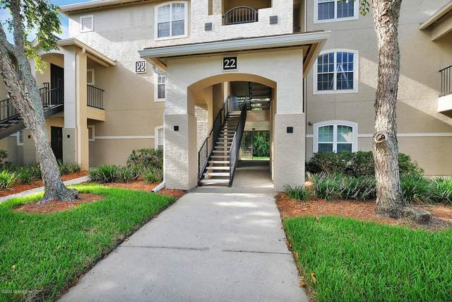 1655 The Greens Way #2232, Jacksonville Beach, FL 32250 (MLS #1064706) :: The Hanley Home Team