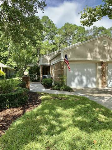 13674 Wm Davis Pkwy, Jacksonville, FL 32224 (MLS #1064719) :: Berkshire Hathaway HomeServices Chaplin Williams Realty