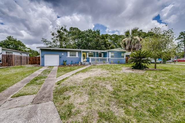 6929 Waikiki Rd, Jacksonville, FL 32216 (MLS #1064724) :: Homes By Sam & Tanya
