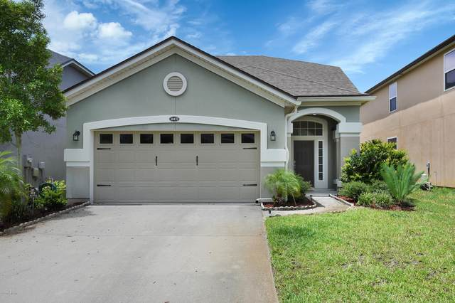 14432 Serenoa Dr, Jacksonville, FL 32258 (MLS #1064727) :: Memory Hopkins Real Estate