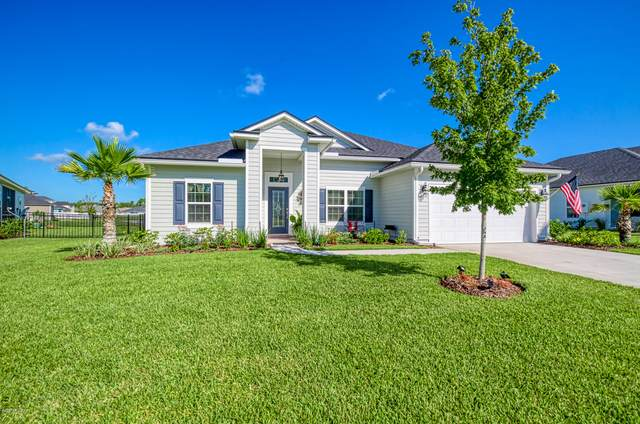 95104 Snapdragon Dr, Fernandina Beach, FL 32034 (MLS #1064728) :: The Hanley Home Team
