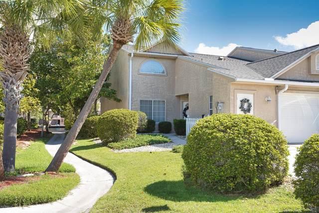 74 Fox Valley Dr, Orange Park, FL 32073 (MLS #1064731) :: Memory Hopkins Real Estate