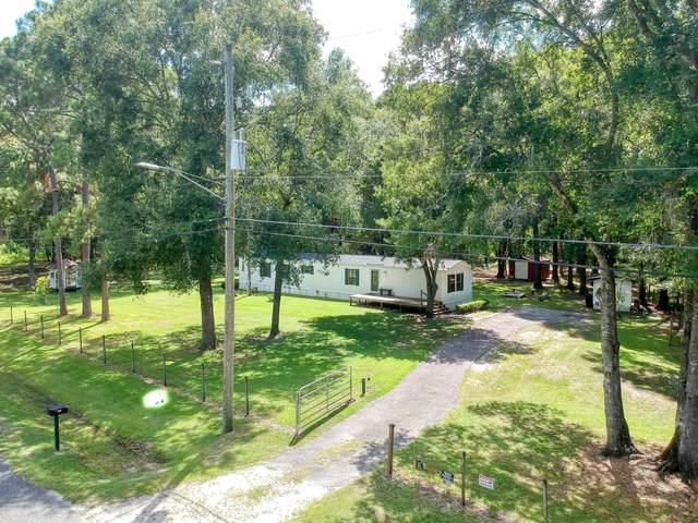8228 Paxton Rd, Jacksonville, FL 32219 (MLS #1064735) :: The Hanley Home Team