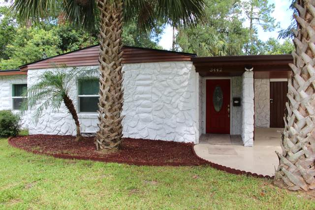 3442 Rodney Ln, Jacksonville, FL 32207 (MLS #1064738) :: The Hanley Home Team