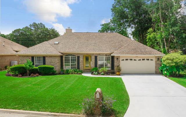 13696 Covington Creek Dr, Jacksonville, FL 32224 (MLS #1064753) :: The Hanley Home Team