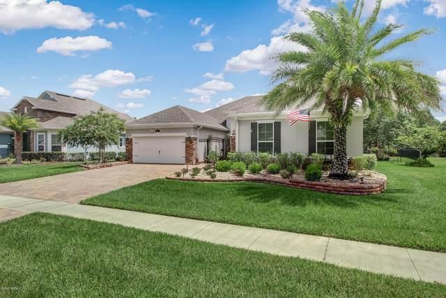 115 Lazo Ct, St Augustine, FL 32095 (MLS #1064757) :: The DJ & Lindsey Team