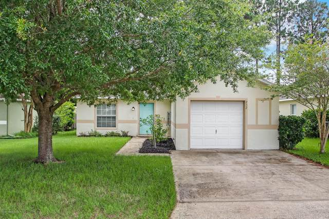 252 W Jayce Way, St Augustine, FL 32084 (MLS #1064759) :: The Hanley Home Team