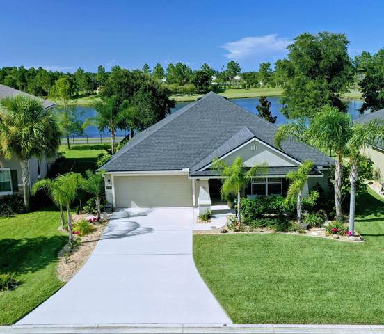 325 Palazzo Cir, St Augustine, FL 32092 (MLS #1064760) :: EXIT 1 Stop Realty