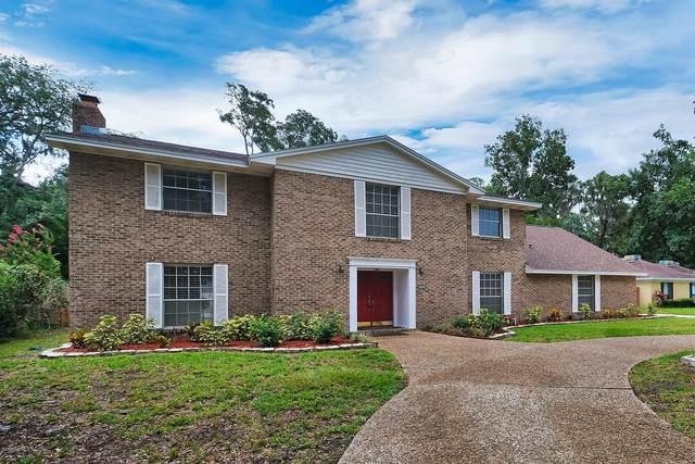 2351 Egremont Dr, Orange Park, FL 32073 (MLS #1064762) :: Homes By Sam & Tanya