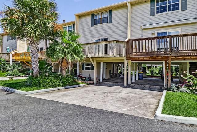 925 Tarpon Ave #12, Fernandina Beach, FL 32034 (MLS #1064765) :: EXIT 1 Stop Realty