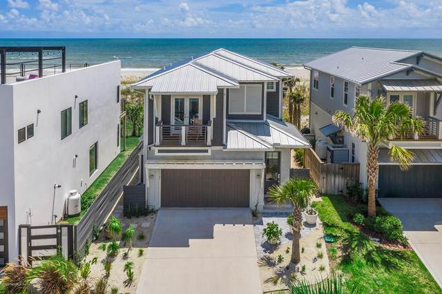 1310 Strand St, Neptune Beach, FL 32266 (MLS #1064770) :: EXIT 1 Stop Realty