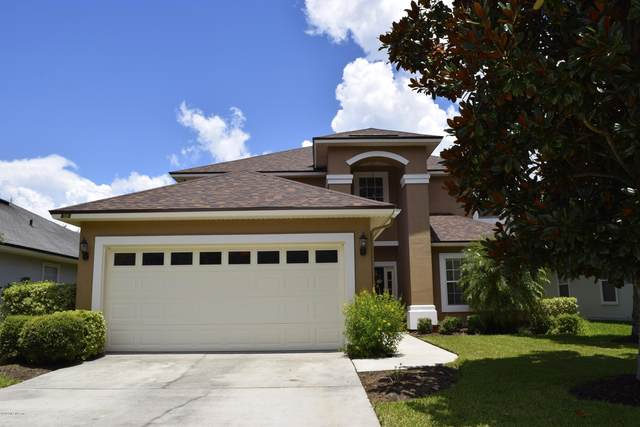 812 Crystal Spring Way, St Augustine, FL 32092 (MLS #1064782) :: The Hanley Home Team