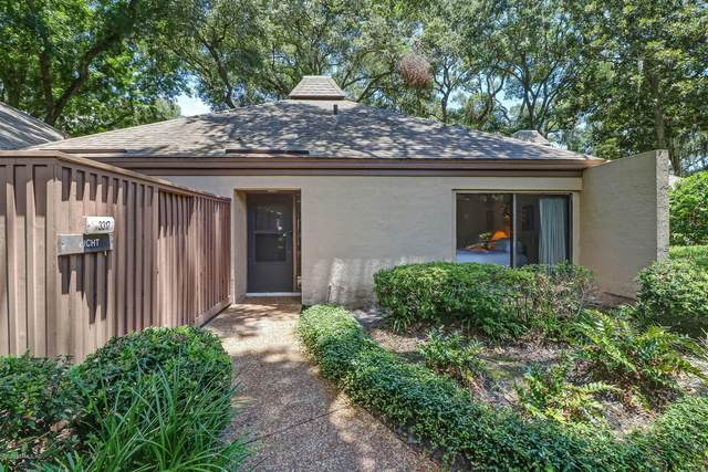 3317 Sea Marsh Rd, Fernandina Beach, FL 32034 (MLS #1064787) :: Berkshire Hathaway HomeServices Chaplin Williams Realty