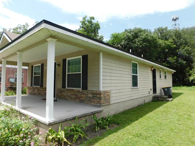 1337 W 16TH St, Jacksonville, FL 32209 (MLS #1064798) :: EXIT Real Estate Gallery