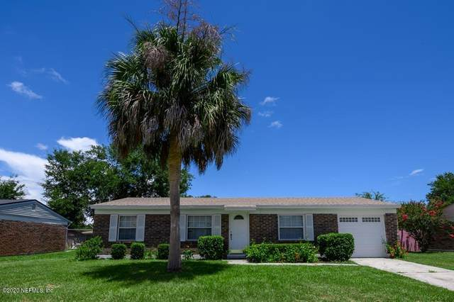 11851 Seabury Pl, Jacksonville, FL 32246 (MLS #1064810) :: The Hanley Home Team