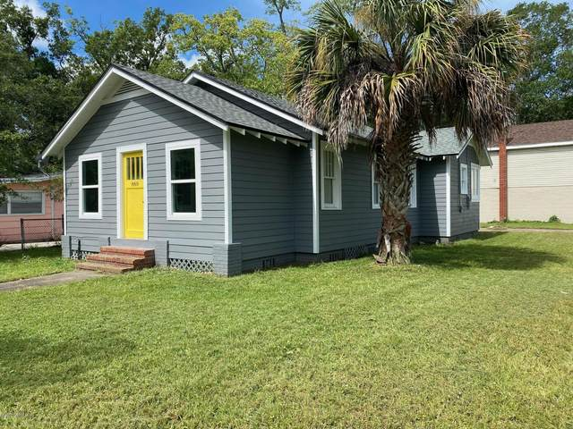 860 Ontario St, Jacksonville, FL 32254 (MLS #1064816) :: The Hanley Home Team