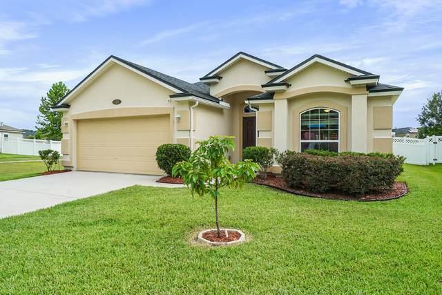 588 Glendale Ln, Orange Park, FL 32065 (MLS #1064826) :: Memory Hopkins Real Estate