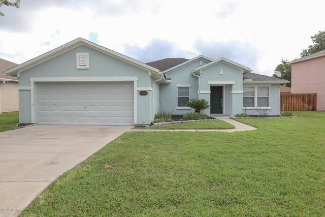 75280 Ravenwood Dr, Yulee, FL 32097 (MLS #1064849) :: The Hanley Home Team