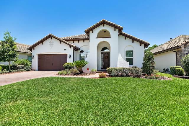 3043 Danube Ct, Jacksonville, FL 32246 (MLS #1064870) :: Memory Hopkins Real Estate