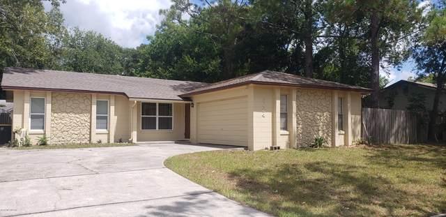 6024 Jaguar Dr W, Jacksonville, FL 32244 (MLS #1064878) :: Memory Hopkins Real Estate