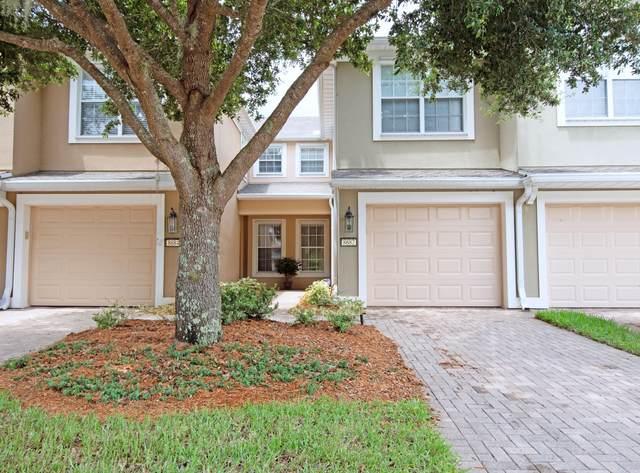 8682 Little Swift Cir 38G, Jacksonville, FL 32256 (MLS #1064886) :: The Hanley Home Team