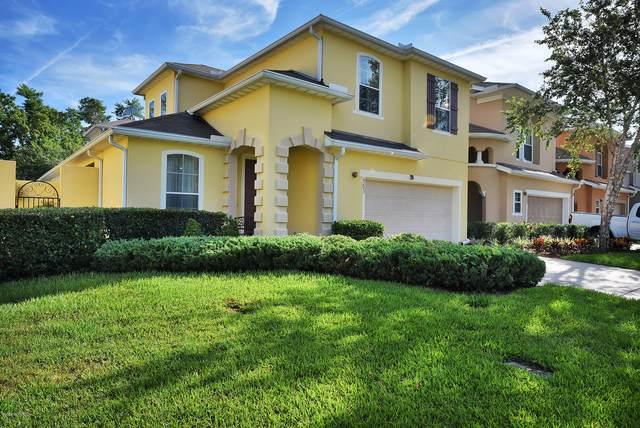 6203 Clearsky Dr, Jacksonville, FL 32258 (MLS #1064895) :: The Hanley Home Team