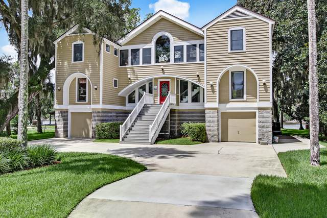 53 S Roscoe Blvd, Ponte Vedra Beach, FL 32082 (MLS #1064896) :: EXIT Real Estate Gallery