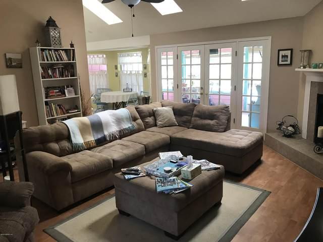 13807 Carters Grove Ln, Jacksonville, FL 32223 (MLS #1064908) :: Berkshire Hathaway HomeServices Chaplin Williams Realty